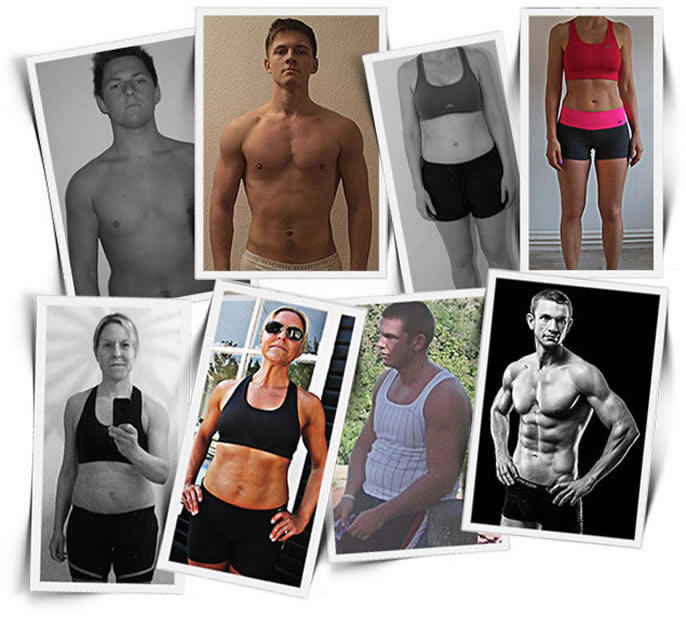 Fitness Center 7800 Skive