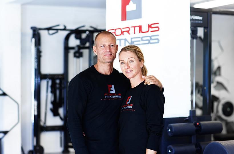 Personlig træner Nykøbing Falster