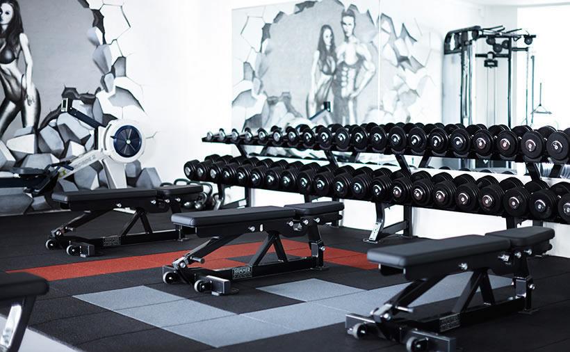 Personlig træning Charlottenlund